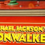 Michael Jackson – Ein Gamer mit einer der größten Arcade-Spiele Sammlungen !