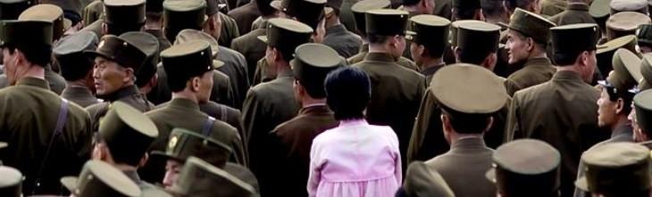 Für diese Fotos, wurde ein Fotograf aus Nordkorea verbannt