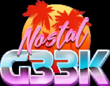 Nostalg33k